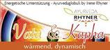 Kapha Vata - Ayurveda Gobuli by Irene Rhyner