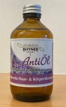 """""""Anti Öl""""-  Shampoo - Ayurveda Haar & Body"""