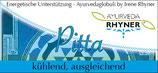 Pitta - Ayurveda Globuli by Irene Rhyner