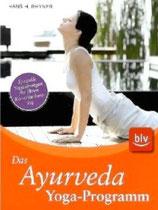 Das Ayurveda Yoga Programm