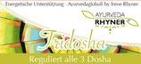 Tridosha - Ayurveda Globuli by Ayurveda Rhyner