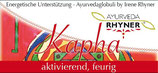 Kapha - Ayurveda Globuli by Irene Rhyner