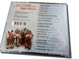 "Musik CD: ""Glarner Oberkrainer Chlefeler Stimmig"""