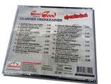 """Musik CD: """"Glarner Oberkrainer Alpenländisch"""""""