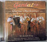 Musik CD: Glarner Oberkrainer - Genial+4