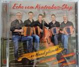 Musik CD: Echo vom Kontrabass-Shop - vo Hand glismät