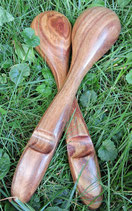 Holz-Löffel Nussbaum