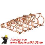 Bayerische Drahtfalle 5er-Pack