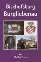 Bischofsburg Burgliebenau - Kunstführer