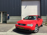 Audi A3 1.8 20v turbo 110KW S-Line