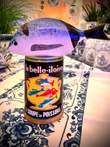 Fischsuppe - Soupe de Poissons 400g