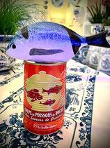 Fischsuppe mit Kräutern der Provence -  Soupe de Poissons de Roche aux Saveurs de Provence 400g