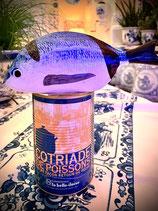 Fischsuppe mit Fischstücken - Cotriade -  Soupe Facon Retour de Pêche 400g