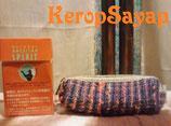 ◆リサイクルシルクポーチPU-S