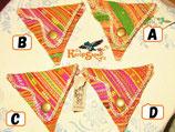 ◆モン族三角コインケースB