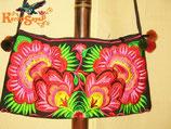 ◆モン族刺繍ポシェットC