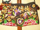 ◆モン族刺繍ショルダーバッグD