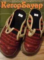◆ナガ族サボサンダル 3-RD