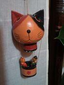 ◆気球ネコ