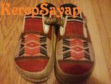 ◆ナガ族サボサンダルM-RD