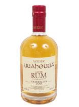 Wieser - Alter Rum American Oak  0.5l