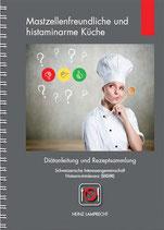 Kochbuch für histaminarme Küche