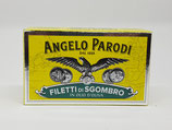 FILETTI DI SGOMBRO ANGELO PARODI
