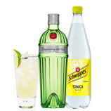 GIN TONIC KIT TANQUERAY