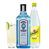 GIN TONIC KIT BOMBAY