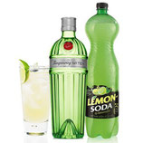 GIN LEMON KIT TANQUERAY
