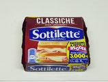 SOTTILETTE CLASSICHE KRAFT G.200