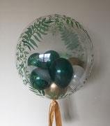 Ballon Bubble-Gum +-50cm de diamètre