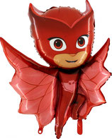 Ballon Alu PJMasks Cat Owlette