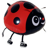 Walking Pet - Coccinelle