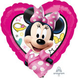 Ballon Alu Anagram Minnie Happy Helpers