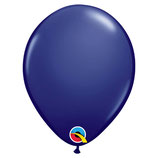 Ballon Qualatex Navy 28cm