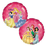 Ballon Alu Anagram 6 Princesses Disney