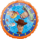 Ballon Alu Anagram Toy Story 4