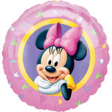 Ballon Alu Anagram Minnie Character