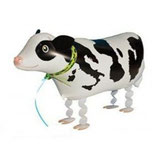 Walking Pet - Vache