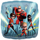 Ballon Alu Anagram Incredibles 2 - Indestructibles 2