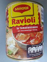 Ravioli in Tomaten Sauce 800g