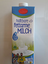 H-Milch 1,5 Fett