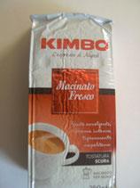 Kaffee Kimbo 250g gemahlen