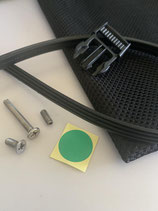 Ersatzteile für Mercedes-Benz SL R107 Oris Windschott