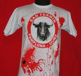 Camiseta Unisex - Sangre