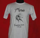 Camiseta Unisex - Toro Reloj