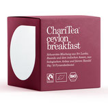 ChariTea ceylon breakfast