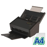 Avision AD 260 A4 Dokumentenscanner