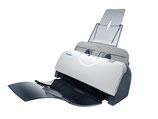 Avision Dokumentenscanner AD 125